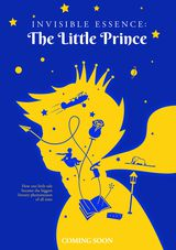 Invisible essence : The Little Prince - Documentaire (2019) streaming VF gratuit complet