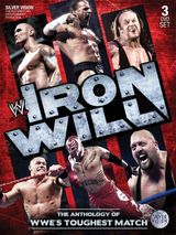 Iron Will - The Anthology of the Elimination Chamber - Spectacle (2011)