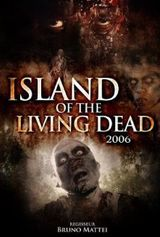 Island of the Living Dead - Film (2008)