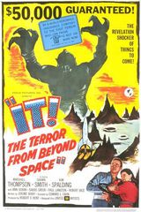 It! The Terror from Beyond Space - Film (1958)