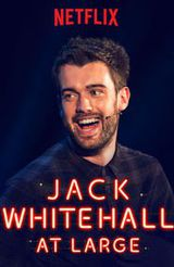 Jack Whitehall: At Large - Spectacle (2017)