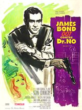 James Bond 007 contre Dr. No - Film (1962) streaming VF gratuit complet