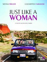 Just Like a Woman - Film (2012) streaming VF gratuit complet