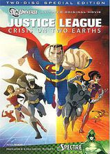 Justice League : Crisis on Two Earths - Film (2010)