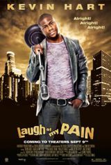 Kevin Hart : Laugh at my Pain - Spectacle (2011)