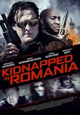 Kidnapped in Romania - film (2016)