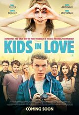 Kids in Love - Film (2016) streaming VF gratuit complet