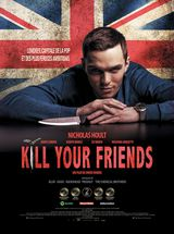 Kill Your Friends - Film (2015) streaming VF gratuit complet
