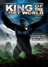 King of the Lost World - Film (2005)