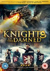 Knights of the Damned - Film (2017) streaming VF gratuit complet