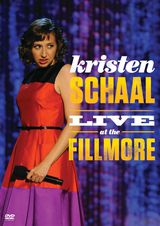 Kristen Schaal: Live at the Fillmore - Spectacle (2013)