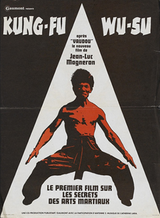 Kung-fu wu-su - Documentaire (1977) streaming VF gratuit complet