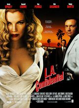 L.A. Confidential - Film (1997) streaming VF gratuit complet