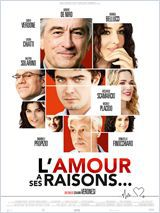 L'Amour a ses raisons - Film (2011) streaming VF gratuit complet