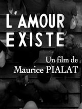 L'Amour existe - Documentaire (1961)