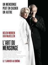 L'Art du mensonge - Film (2020) streaming VF gratuit complet