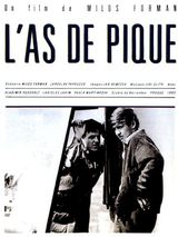 L'As de pique - Film (1964) streaming VF gratuit complet