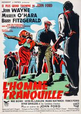 L'Homme tranquille - Film (1952) streaming VF gratuit complet