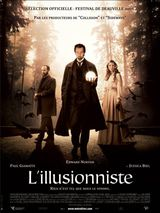 L'Illusionniste - Film (2007)