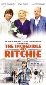 L'Incroyable Mrs. Ritchie - Film (2003)