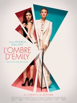 L'Ombre d'Emily - Film (2018) streaming VF gratuit complet