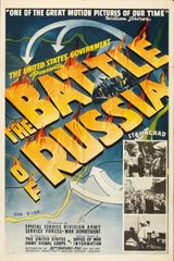 La Bataille de Russie - Documentaire (1943) streaming VF gratuit complet