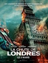 La Chute de Londres - Film (2016) streaming VF gratuit complet