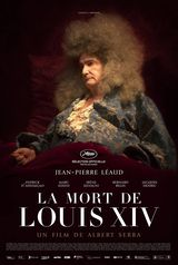 La Mort de Louis XIV - Film (2016) streaming VF gratuit complet