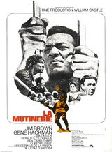 La Mutinerie - Film (1969) streaming VF gratuit complet