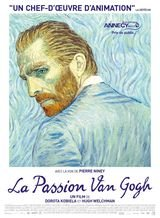 La Passion Van Gogh - Long-métrage d'animation (2017) streaming VF gratuit complet
