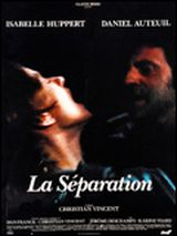 La Séparation - Film (1994) streaming VF gratuit complet