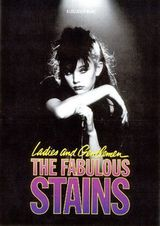 Ladies and Gentlemen, the Fabulous Stains - Film (1982)