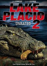 Lake Placid 2 - Film (2007) streaming VF gratuit complet