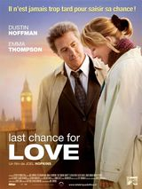 Last Chance for Love - Film (2008)