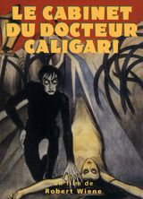 Le Cabinet du docteur Caligari - Film (1920) streaming VF gratuit complet