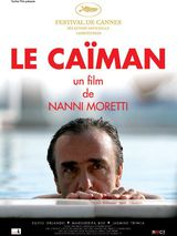 Le Caïman - Film (2006) streaming VF gratuit complet