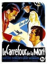 Le Carrefour de la mort - Film (1947) streaming VF gratuit complet