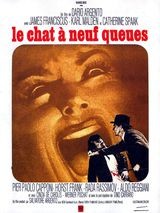 Le Chat à neuf queues - Film (1971) streaming VF gratuit complet