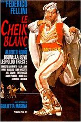 Le Cheik blanc - Film (1952) streaming VF gratuit complet