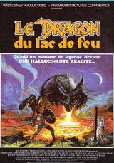 Le Dragon du lac de feu - Film (1981) streaming VF gratuit complet