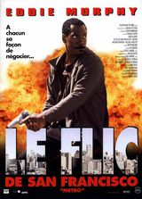Le Flic de San Francisco - Film (1997) streaming VF gratuit complet