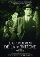 Le Grondement de la montagne - Film (1954) streaming VF gratuit complet