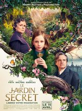 Le Jardin secret - Film (2020) streaming VF gratuit complet