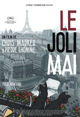 Le Joli Mai - Documentaire (1963) streaming VF gratuit complet