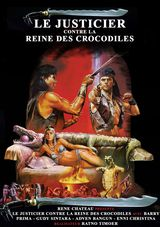 Le Justicier contre la reine des crocodiles - Film (1984) streaming VF gratuit complet