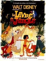 Le Livre de la jungle - Long-métrage d'animation (1967) streaming VF gratuit complet