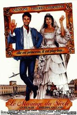 Le Mariage du siècle - Film (1985) streaming VF gratuit complet