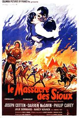 Le Massacre des Sioux - Film (1965) streaming VF gratuit complet