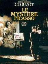 Le Mystère Picasso - Documentaire (1956) streaming VF gratuit complet