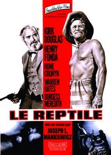 Le Reptile - Film (1970) streaming VF gratuit complet